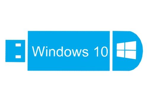 Как быстро сделать загрузочную флешку Windows 10 (официальный способ)