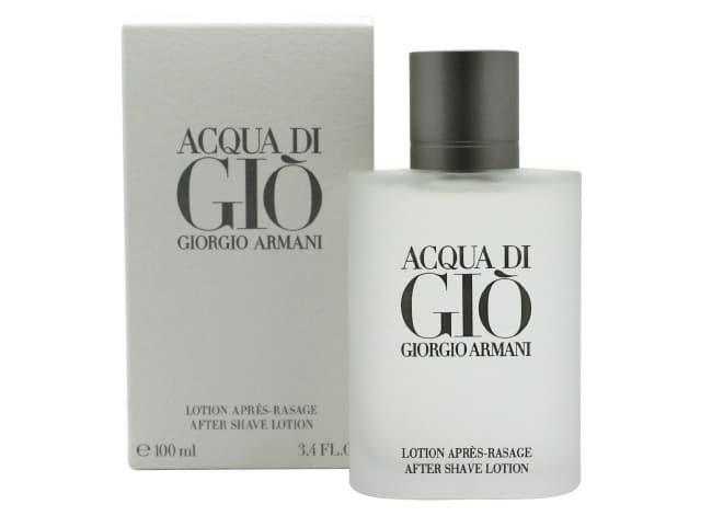 Giorgio Armani Acqua di Gio pour home