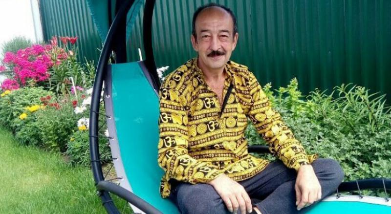В инстаграме нашелся по-настоящему счастливый россиянин — 55-летний Юра Бакулин с Алтая