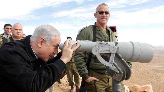 У Израиля уже есть план бомбардировки российских военных баз