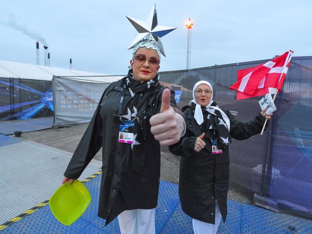 Мировое турне Верки Сердючки послужит объединению людей