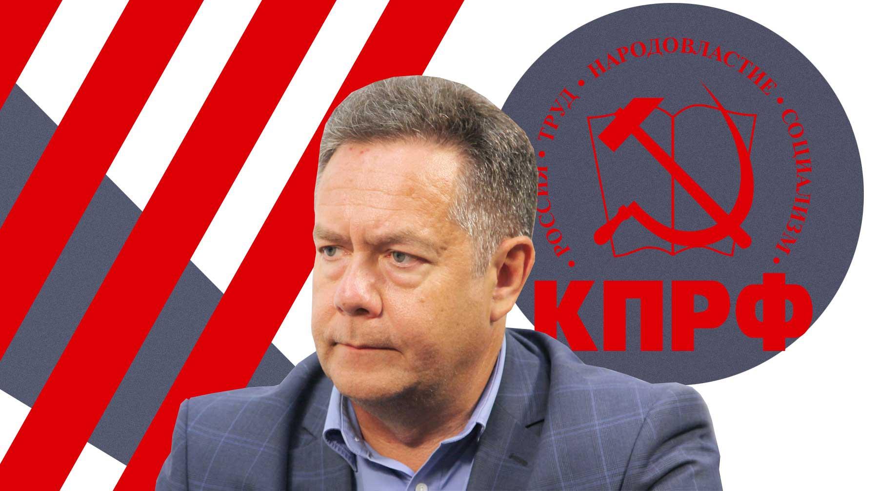 Николай Платошкин: Порвем «Единую Россию» как Тузик грелку