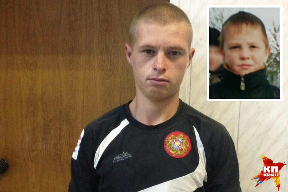 Мальчика, похищенного 16 лет назад под Ростовом-на-Дону, нашли по родимому пятну