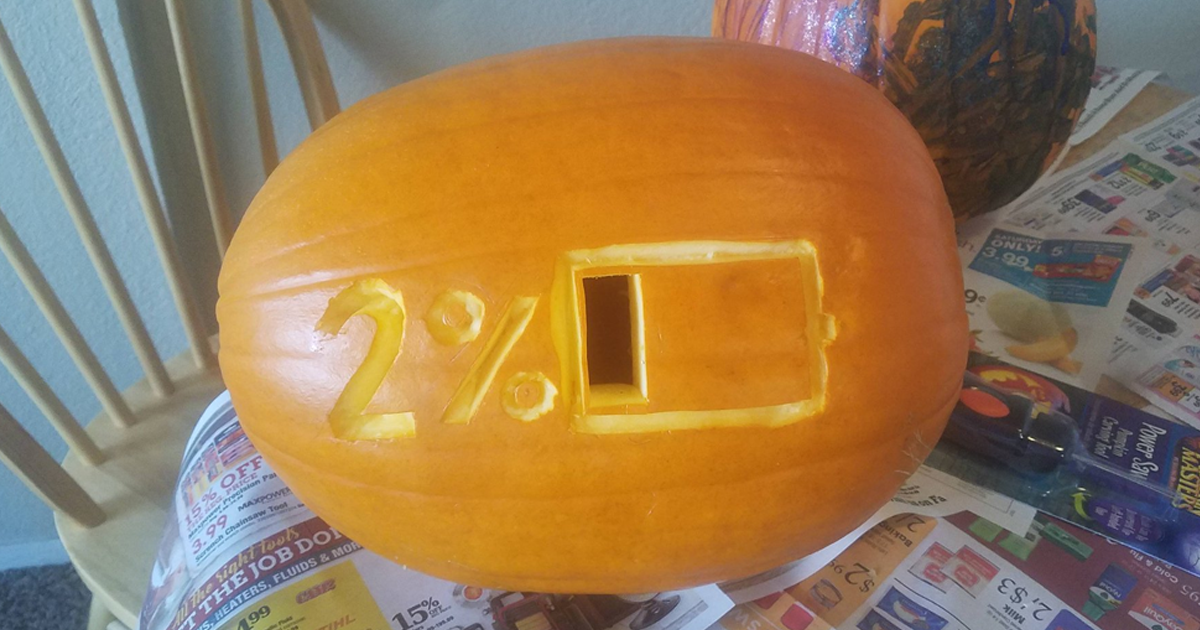 30+ Of The Scariest Pumpkins Ever Carved