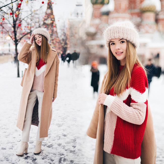 Что носить этой зимой? Модные фишки сезона 2017-2018