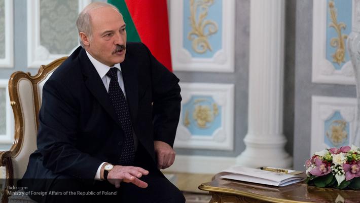 Европейский шантаж: Запад пытается опустить Лукашенко на колени