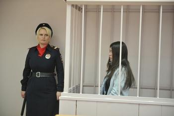 Суд арестовал Мару Багдасарян