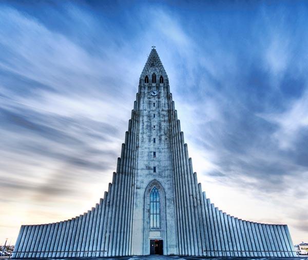 Храмы мира
