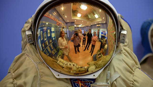 Физики решили проблему космической радиации при полете человека на Марс
