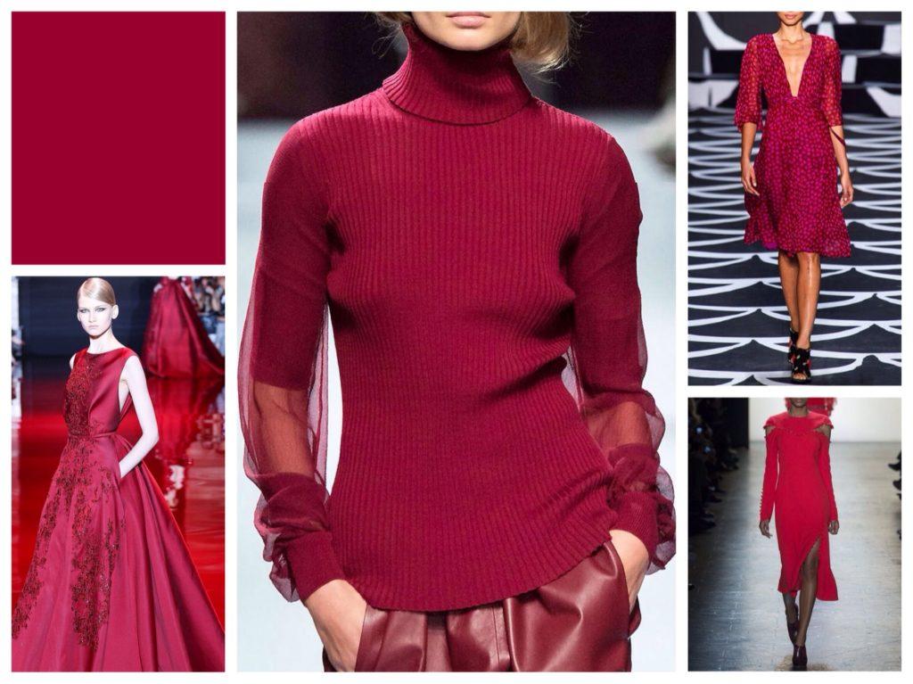 Сочетание малинового цвета в одежде: как подчеркнуть его красоту и изысканность