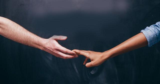 3 причины, по которым люди боятся расстаться, даже когда любовь прошла