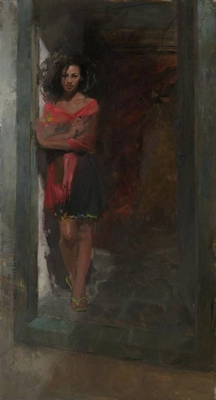 Люди и места. Natalie Hirschmann
