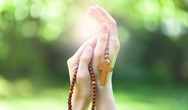 Три очень сильные молитвы на удачу