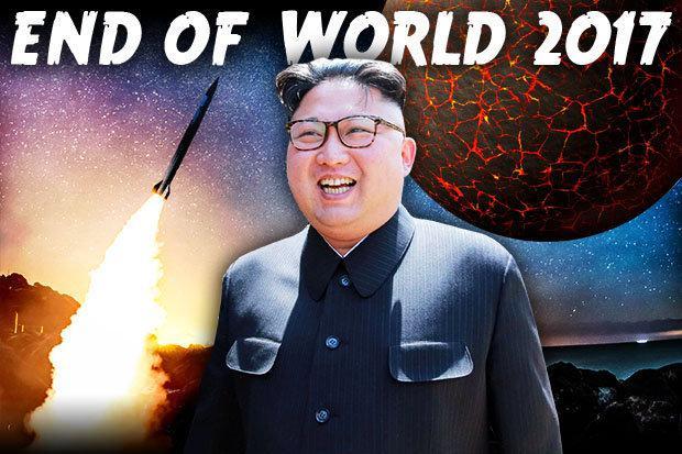 Британские СМИ: Ким Чен Ын нанесет ядерный удар о Нибиру и спасет мир