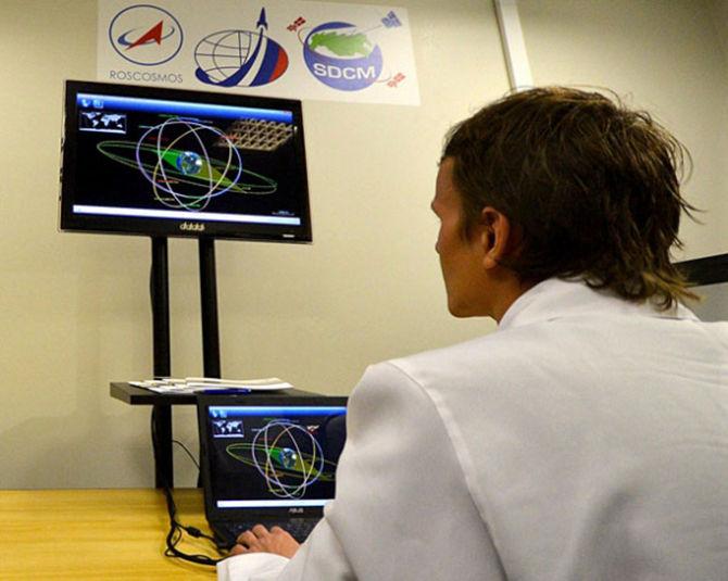 Накроет планету. Россия построит 50 станций ГЛОНАСС по всему миру