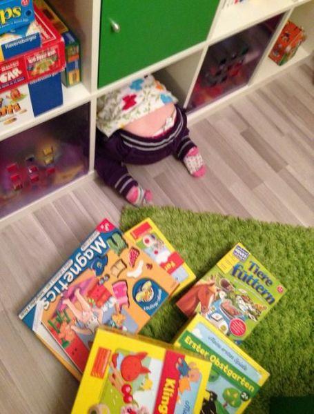 Картотека игр для детей второй младшей группы 28