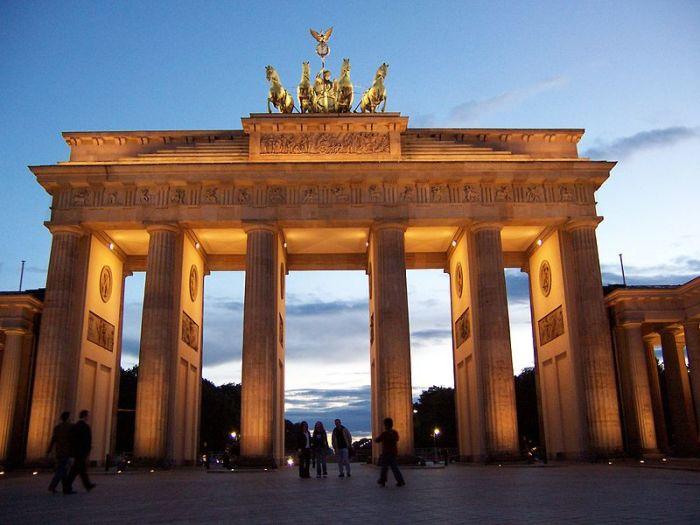 Германия - страна, где не торопятся на пенсию.
