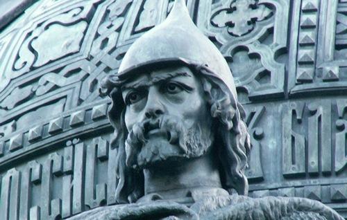 Мекленбургские читатели барона Герберштейна