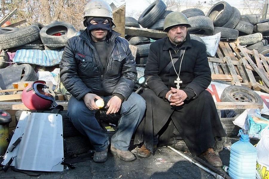 Майдану пять лет, а Европы все нет: что обещали украинцам в 2013 году и что не сбылось