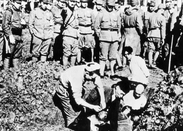 10 чудовищных экспериментов, которые проводились «Отрядом 731»