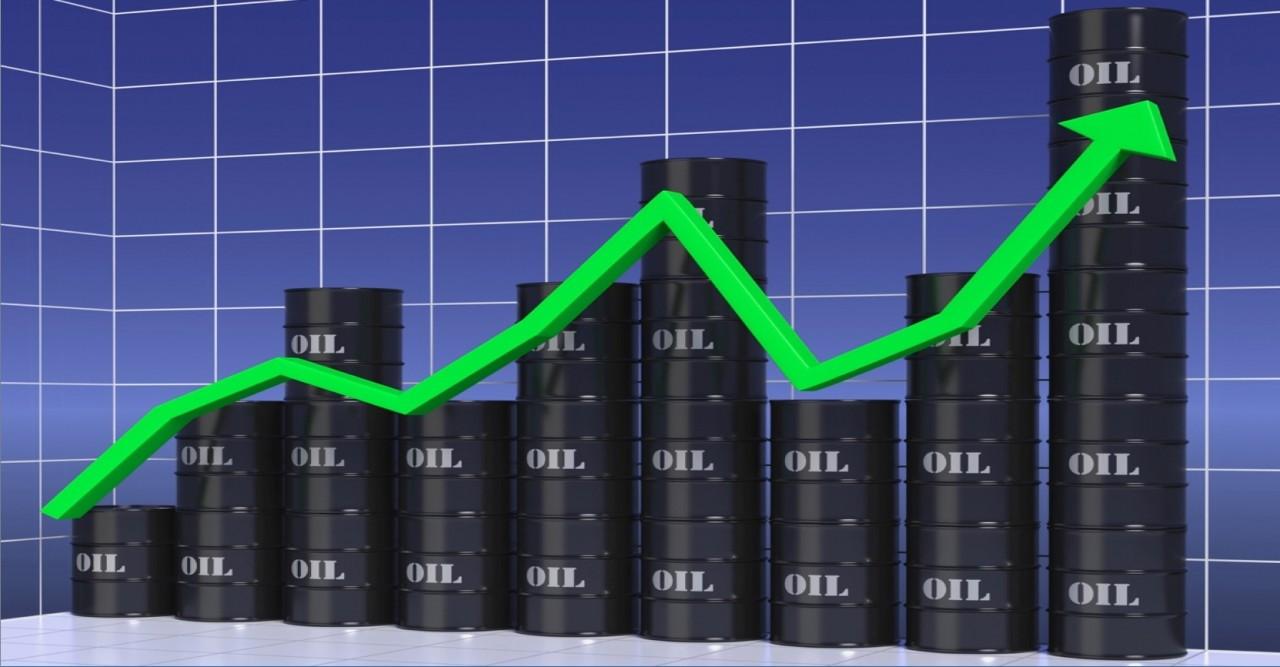 Нефть резко подорожала после заявлений РФ и Саудовской Аравии