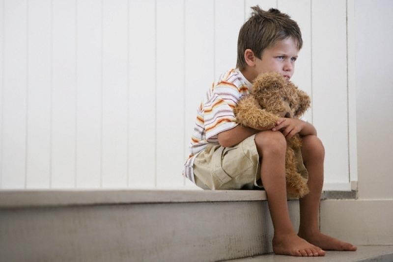 Шантаж как стратегия воспитания детей