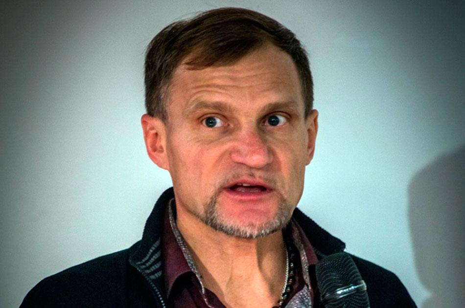Загадки Олега Скрипки. Скандал вокруг его заявления  о гетто для русскоязычных не утихает