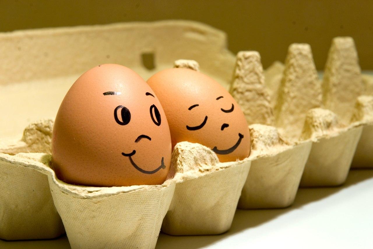 Чем заменить яйцо при приготовлении теста.