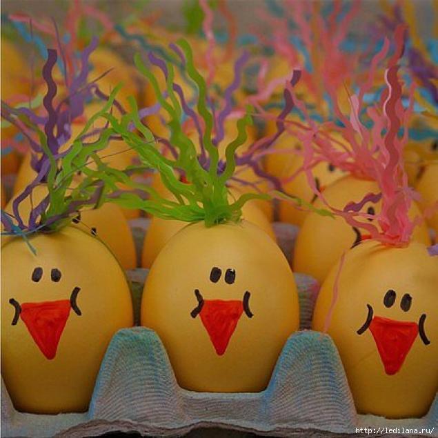 пасхальные яйца (635x635, 157Kb)