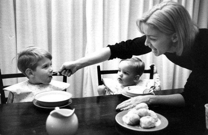 Всем мамам посвящается