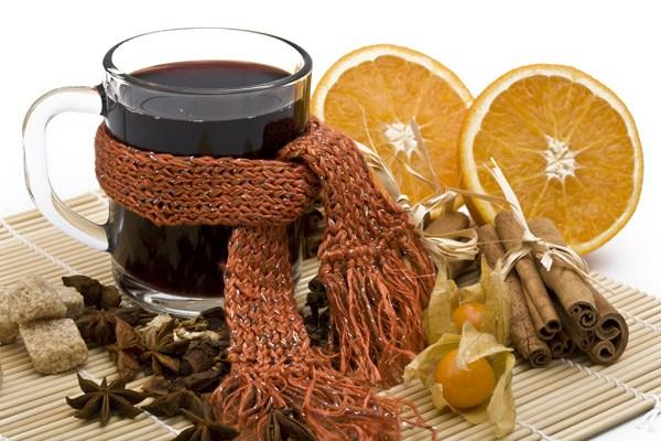 Пока нет температуры, народные средства от простуды - то, что вам нужно!