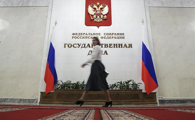 Как Москва будет мстить Запа…