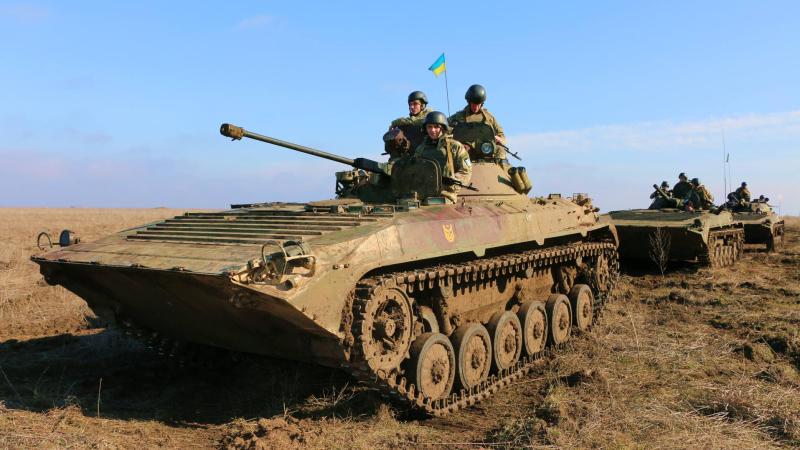 Новости ДНР и ЛНР: бунт ВСУ …