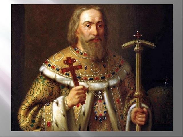 Патриарх Тушинского вора. Филарет