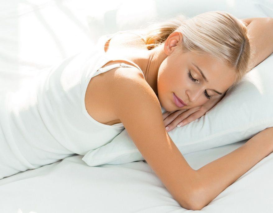 Девять правил ухода за кожей перед сном