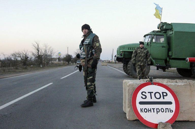Теперь украинцы будут торговать с ЛДНР по-новому — у Гройсмана утвердили правила