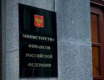 Минфин РФ: Украина стоит на грани дефолта