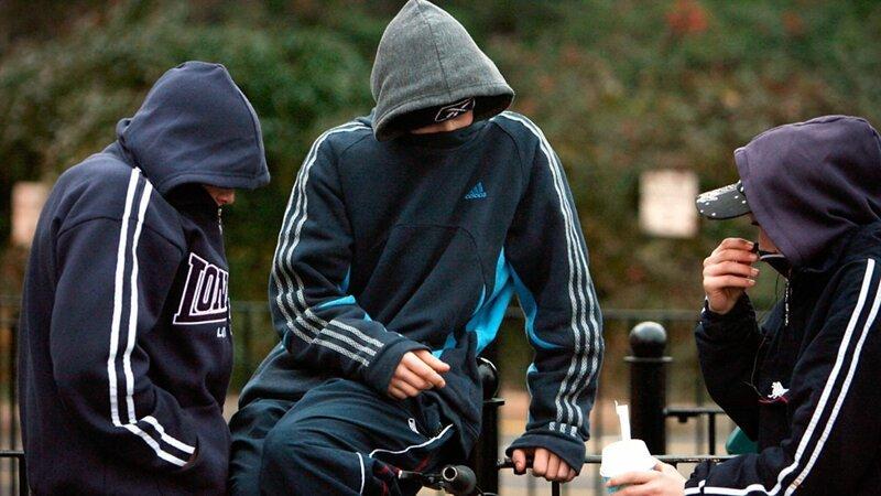 Круче, чем в 90-е: подростковые группы становятся опаснее