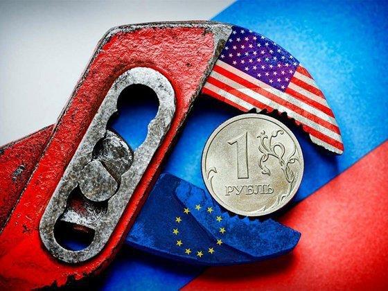 Америка посчитала деньги российской элиты... и скоро начнет их изымать...