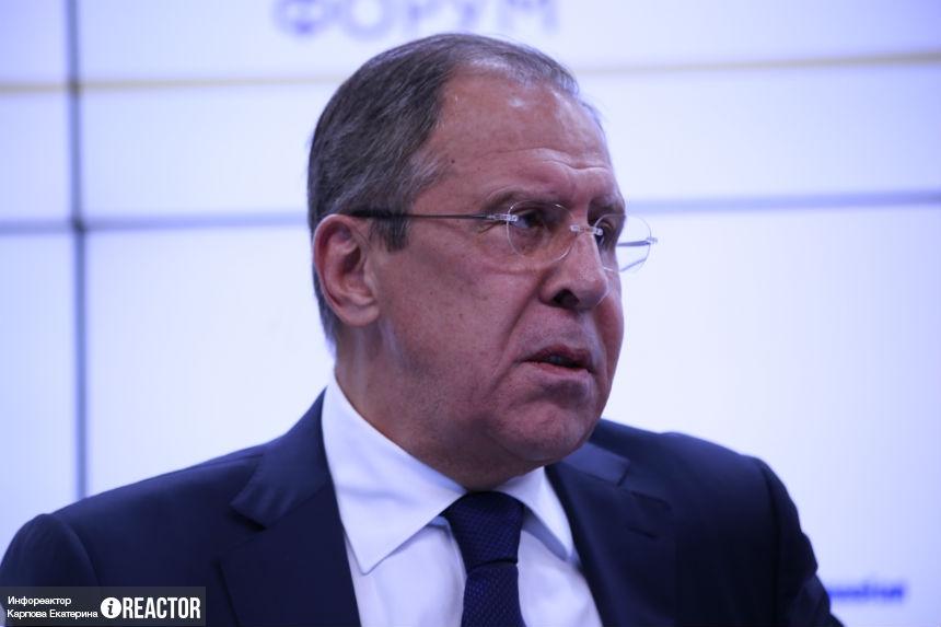 Лавров уличил спецслужбы США в прослушке посла РФ в Вашингтоне Сергея Кисляка
