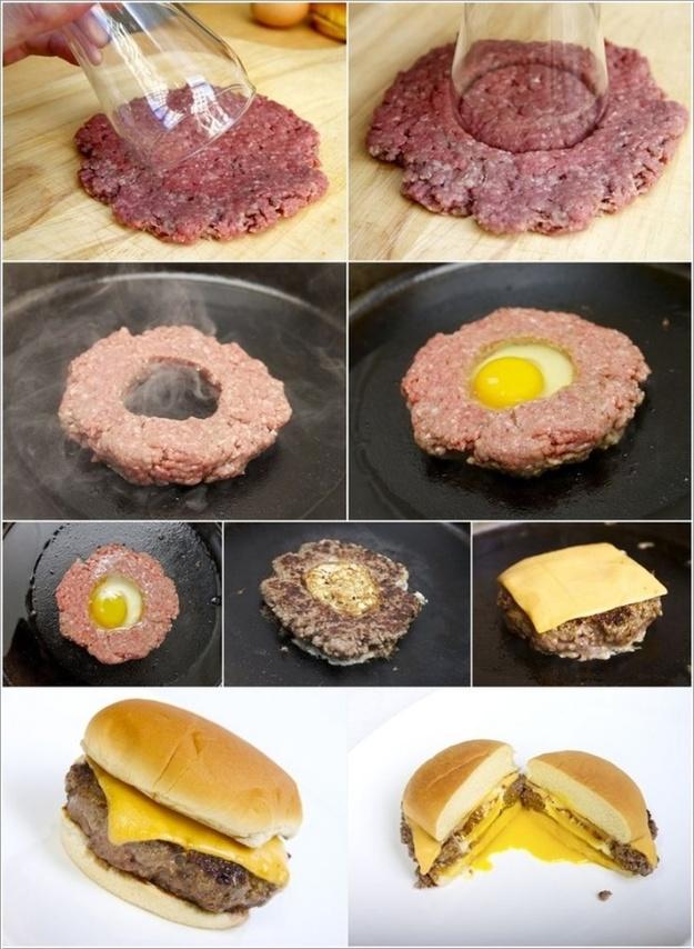 Как приготовить вкусно быстро простую еду