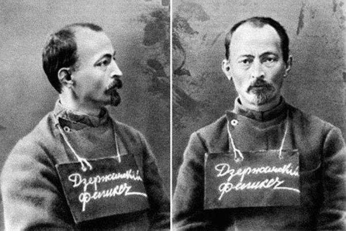 Феликс Дзержинский, 1914 | Фото: fdzerzhinsky.narod.ru