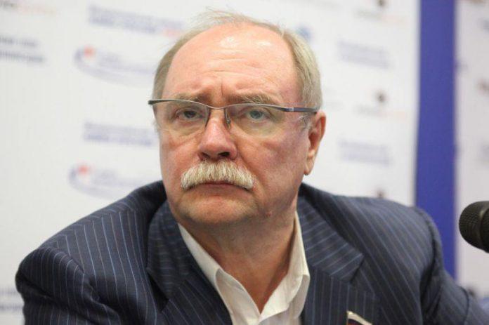 Владимир Бортко: Отдайте Богу Божье