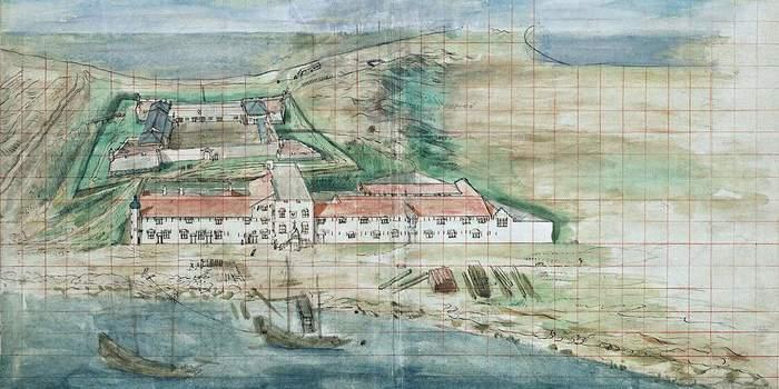 Йо-хо-хо и побольше джонок: как голландцы использовали китайских пиратов
