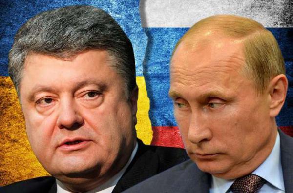 Порошенко уверен – Путин ненавидит Украину