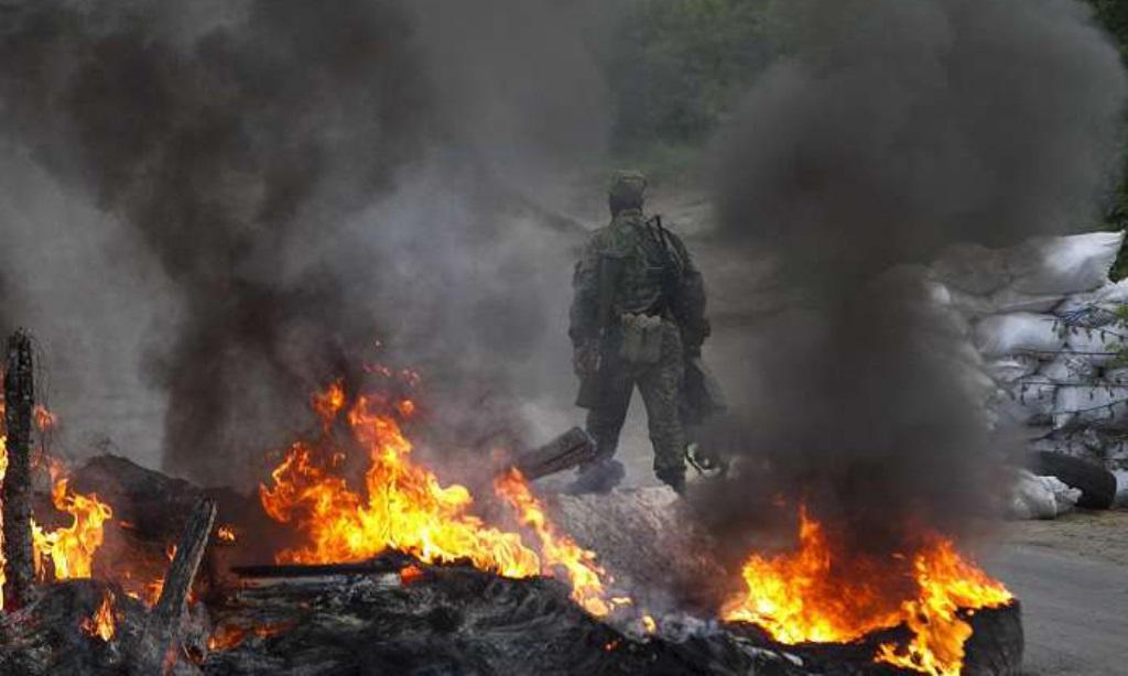 Как Киев кидает своих: «Айда…