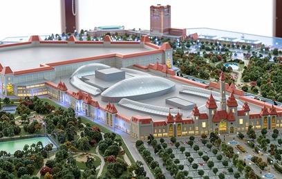 """Собянин: парк """"Остров мечты"""" будет обеспечен необходимой транспортной инфраструктурой"""