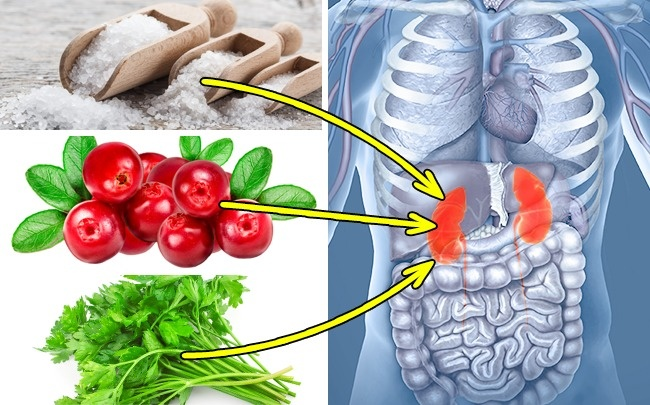 14 продуктов для очищения организма, которые уже есть у вас на кухне