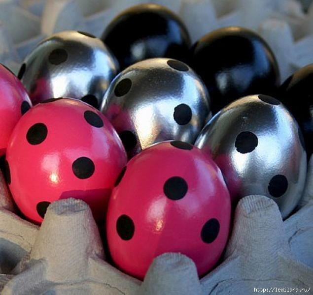 пасхальные яйца (635x600, 142Kb)