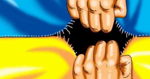Киев бьет тревогу: Украина теряет западные территории